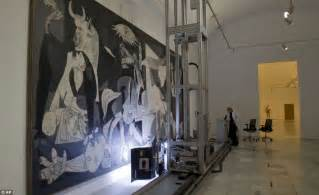 Pablo Picasso's epic Guernica to get a check-up from a £