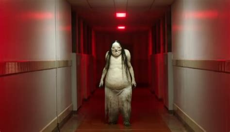 Watch Now: First Trailer For 'Scary Stories To Tell In The