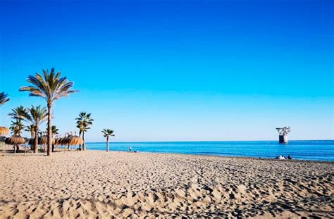 Marbella beaches, a paradise for beach lovers in the Costa
