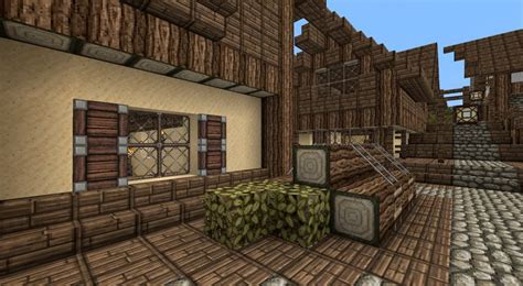 John Smith Legacy | Resource Pack – Minecraft Building Inc