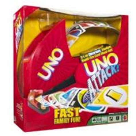 Uno Attack Card Meanings | LoveToKnow