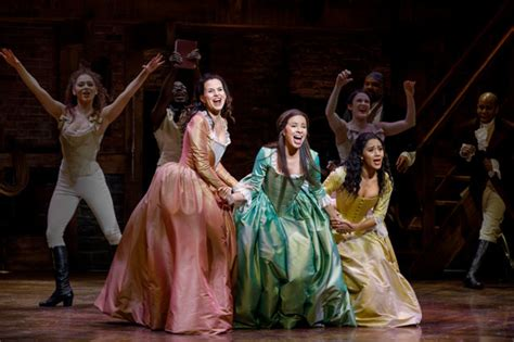 Hamilton Cast Members to Host New York State Voter