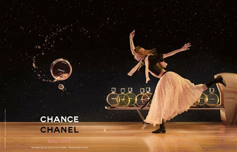 Watch Models Go Bowling in Chanel's 'Chance Eau Vive