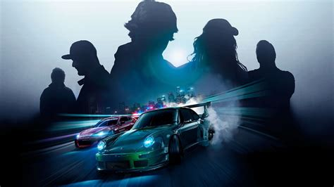 Need for Speed 2015 Game Wallpapers | HD Wallpapers | ID