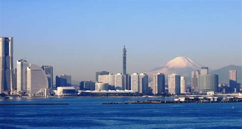 Yokohama Travel Guide: Access and What to See - JRailPass