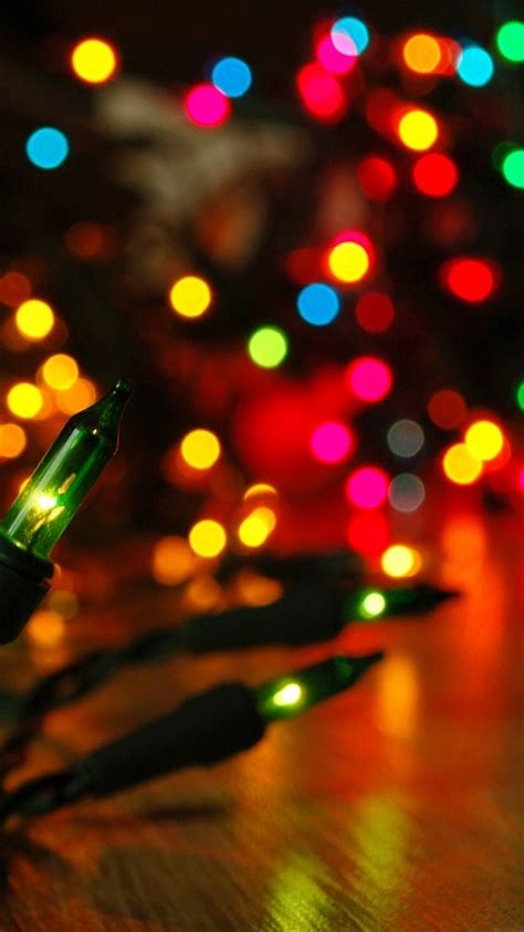 20 Christmas Wallpapers for iPhone 6s and iPhone 6