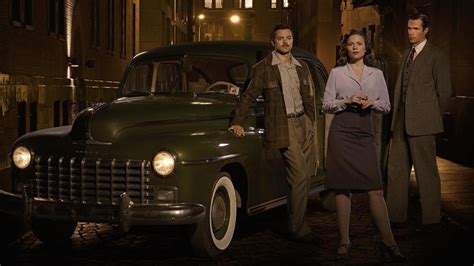 Agent Carter finale synopsis out: Actor teases key scene