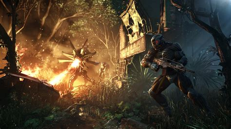 New Crysis 3 Game Wallpapers   HD Wallpapers   ID #11265