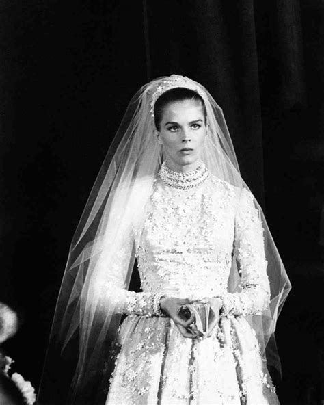 The Most Iconic Movie Wedding Dresses of All Time | Martha