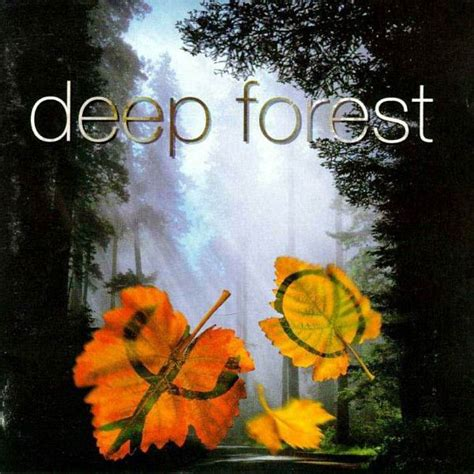 Deep Forest - Boheme | Releases, Reviews, Credits | Discogs