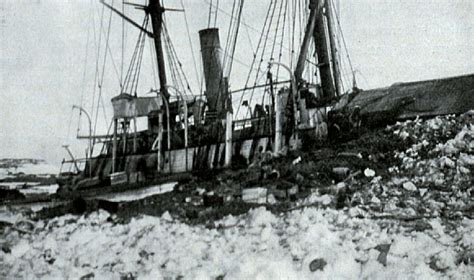 The Danmark Expedition 1906–1908 | Environment & Society