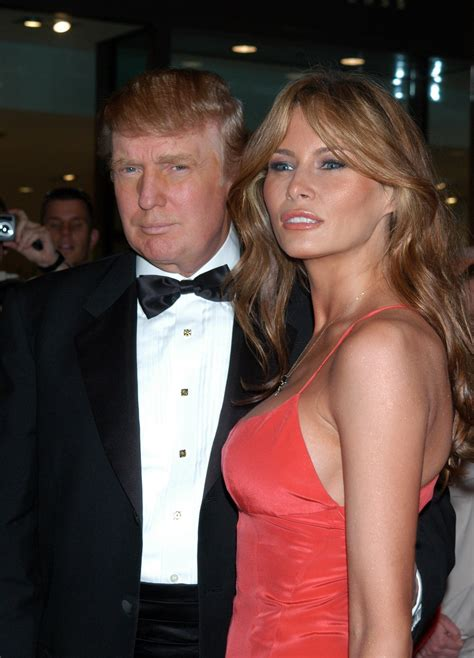 Melania Trump: Our new First Lady - Sun Sentinel