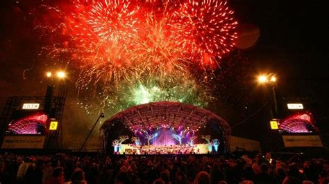 BBC Proms in the Park - Classical Music - visitlondon