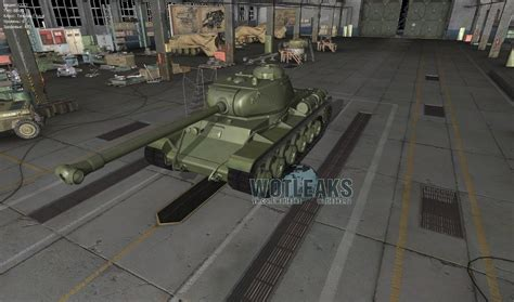Straight Outta Supertest: KV-85 with 100/122mm | For the
