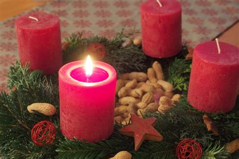 augenblicke: advent