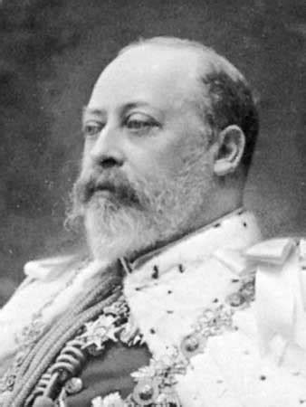 Edward VII - Biographical Dictionary - s9