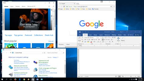 Learn New Things: Windows 10 Start Button Not working, How