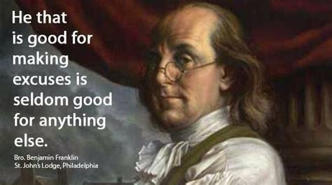 Top 10 Ben Franklin Quotes On His 310th Birthday [MEMES]