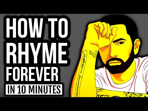 How To Freestyle Rap And Be An Absolute Monster Everytime