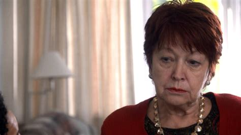 Doctors guest star Ruth Madoc: 'Every role my agent's put
