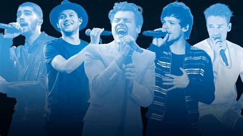 Rob Sheffield on One Direction Members' Solo Careers So