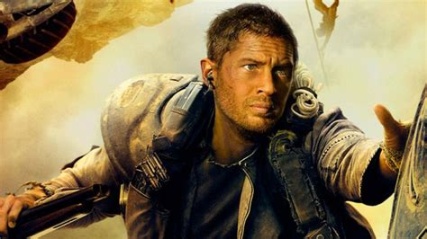 'Mad Max: Fury Road' Cast Is Creepy and Crazy In New