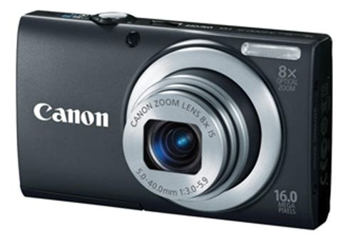 Canon A4000 - Best Cameras under $200 by 2 Camera Guys
