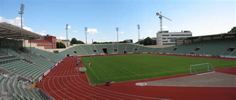 The Best Eleven: Pictures: Stadiums of Norway