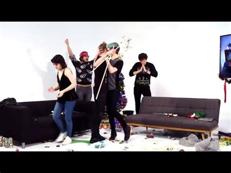 JELIX or SEPTICPIE moments from CRINGEMAS, part 3 - YouTube