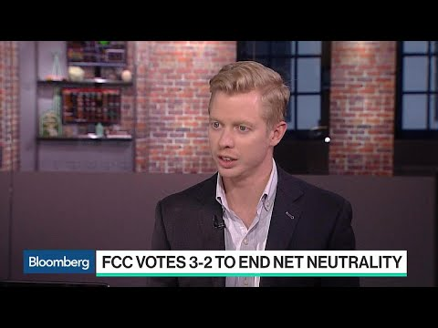Ajit Pai's anti-net neutrality plan gets the facts and law