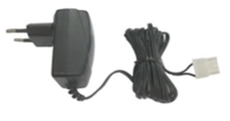 200mA (24V) Power Supply (EUR) for Perimeter Switch