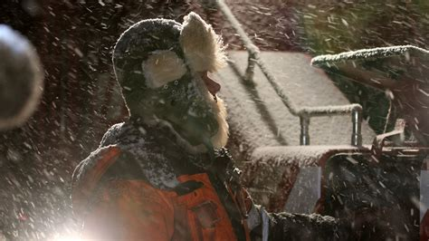 Ice Road Rescue - National Geographic for everyone in