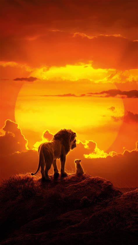 The Lion King 2019 Wallpapers | HD Wallpapers | ID #27696