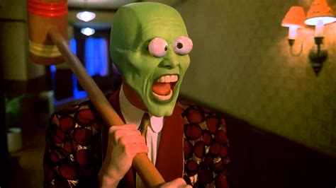 The Mask 1994 1080p - YouTube
