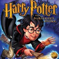 Play Harry Potter and the Sorcerer's Stone on GBA