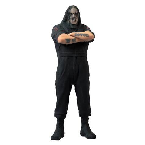 Hurry And Get Your SlipKnot Collectible Figurines Now