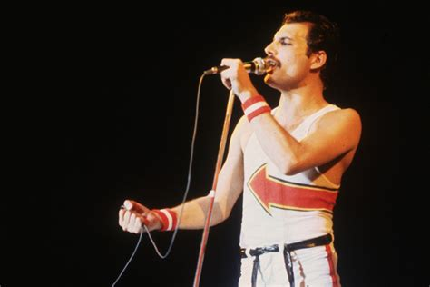 Freddie Mercury death: Best quotes from late Queen legend