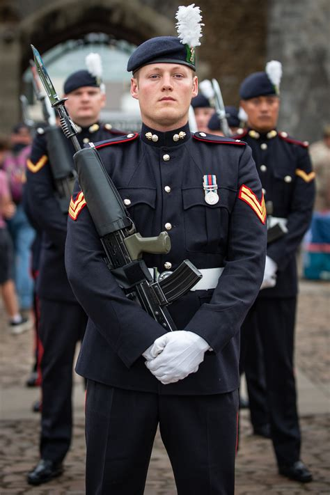 Royal Welsh celebrate 300th anniversary | The British Army