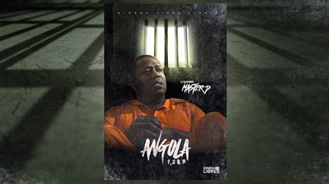 Master P To Star In Angola 3 Film   HipHopDX
