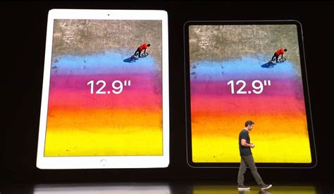 All the ways the 2018 iPad Pro blows away its predecessors