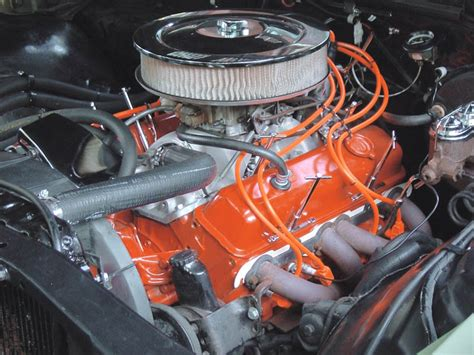 Mailbag: Talking Timing for Small Block Chevy V8s