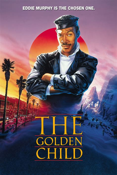 iTunes - Movies - The Golden Child