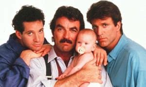 Three Men and a Baby sequel sounds just like Mamma Mia