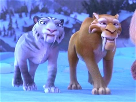 Ice Age: Collision Course: Buck is Back (UK) Clip (2016