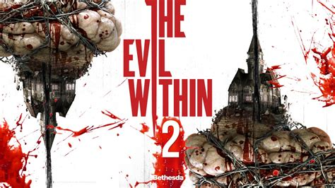 The Evil Within 2 E3 2017 Wallpapers   HD Wallpapers   ID