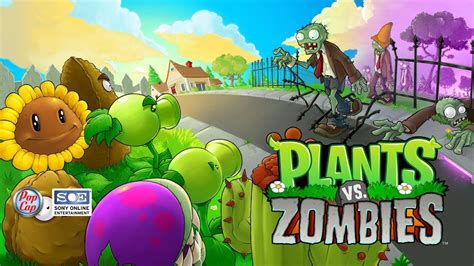 How To Download & Install Plants VS Zombies Game Of The