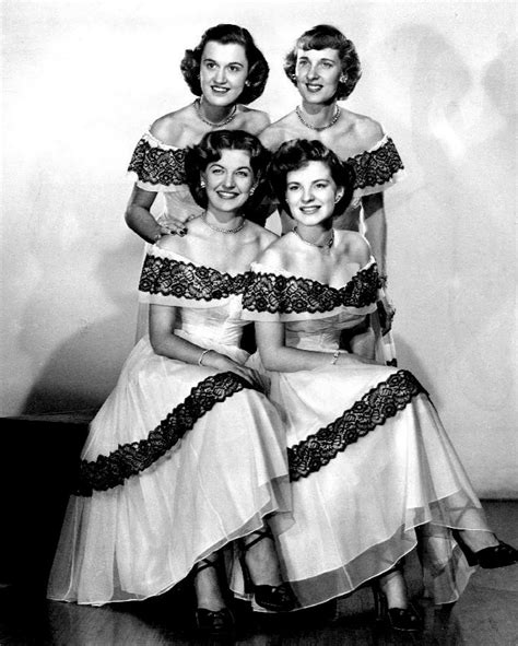 The Chordettes – Wikipedia