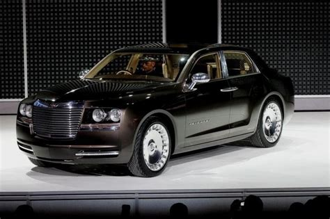 2017 Chrysler 300 Changes, Price and Release Date