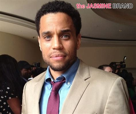 Michael Ealy Kept New Baby Secret Because He Didn't Want