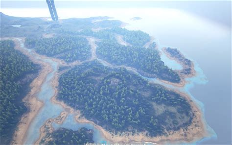 Southern Islets - Official ARK: Survival Evolved Wiki